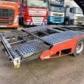 IVECO STRALIS 450 TRUCK TRANSPORTER