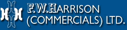 FW Harrison Commercials Ltd